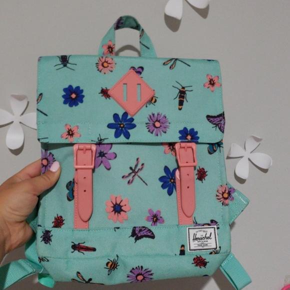 6fa09d1c07b Herschel Supply Company Other - Herschel backpack for toddler kids